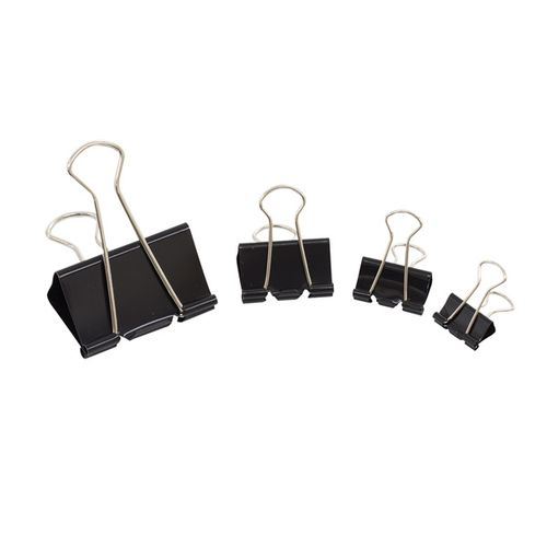 Initiative Fold Back Clips 32mm [Pack of 10]