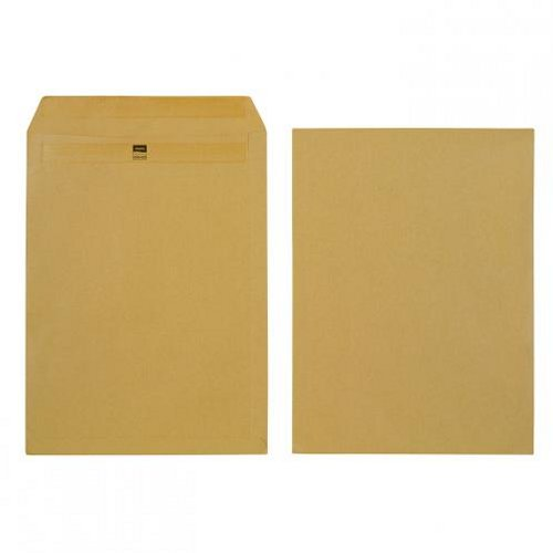 Initiative Envelope 16x12 Inch 115g Manilla Self Seal [Pack of 250]