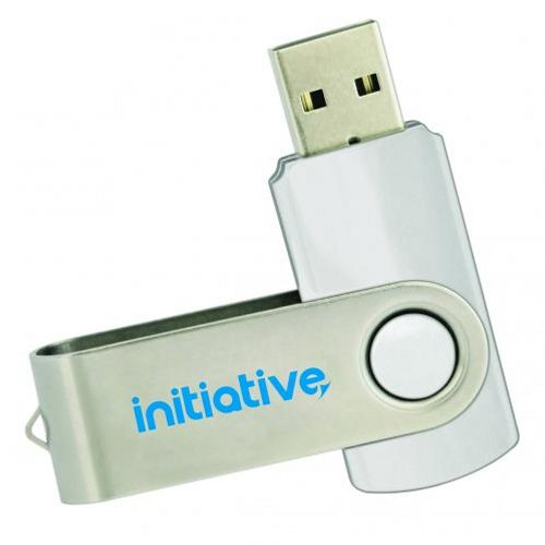 Initiative 4Gb USB 2.0 Flash Drive