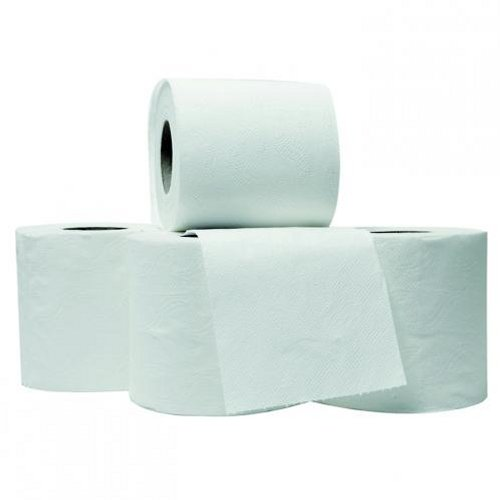 Initiative Toilet Roll White 320 Sheet [Pack of 36]