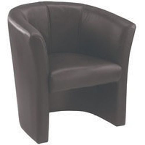 Jemini Tub Chair Black