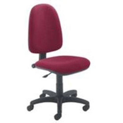 Jemini High Back Operator Chair Claret