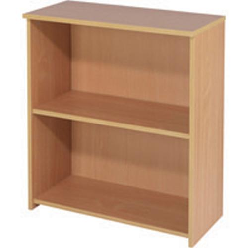 Jemini 800mm Small Bookcase Beech