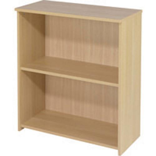 Jemini 800mm Small Bookcase Oak