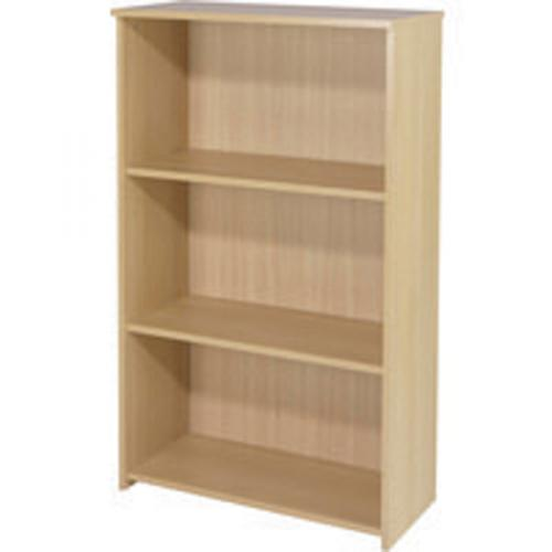 Jemini 1200mm Medium Bookcase Oak