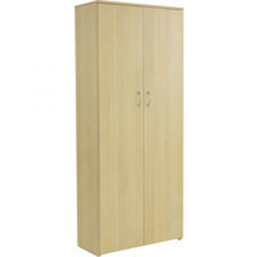 Jemini Intro 1750mm Large Cupboard Oak