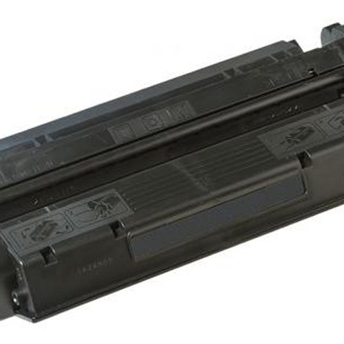 Initiative Compatible HP Laser Toner Cartridge Black C7115A