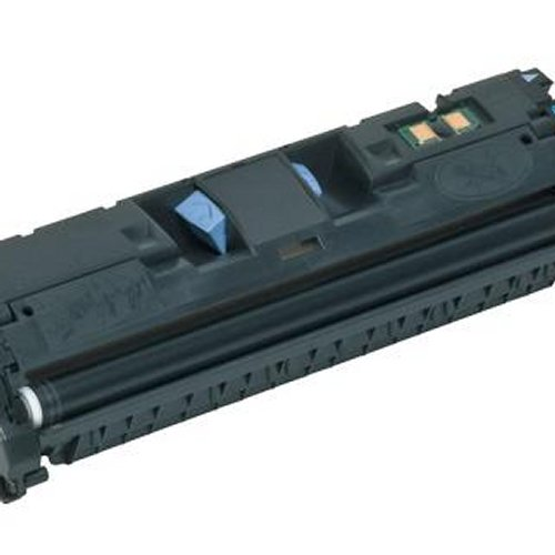 Initiative HP Compatible Toner Cartridge Cyan C9701A