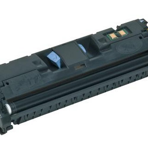 Initiative HP Compatible Toner Cartridge Yellow C9702A