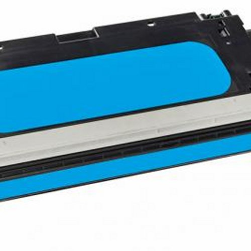 Initiative Compatible HP Toner Cartridge Cyan Q7561A