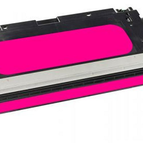 Initiative Compatible HP Toner Cartridge Magenta Q6473A