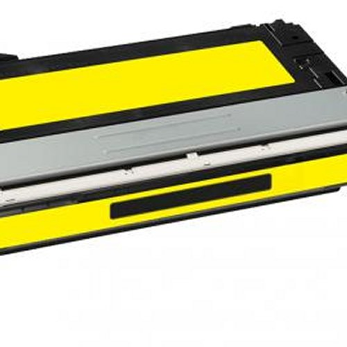 Initiative Compatible HP Toner Cartridge Yellow CB402A