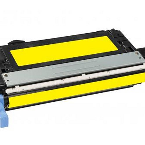 Initiative Compatible HP Toner Cartridge Yellow Q5952A