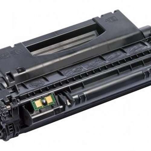 Initiative Compatible HP Toner Cartridge Black Q7553X