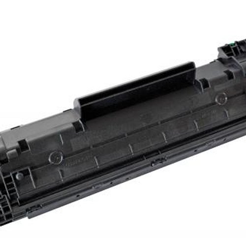 Initiative Compatible HP Toner Cartridge Black CB435A