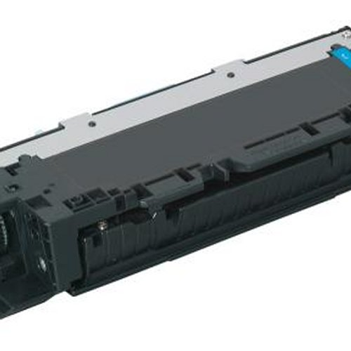 Initiative Compatible HP Toner Cartridge Cyan Q2681A