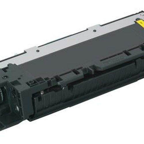 Initiative Compatible HP Toner Cartridge Yellow Q2682A