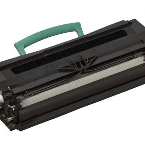 Initiative Compatible Lexmark Toner Cartridge Black E250A11A