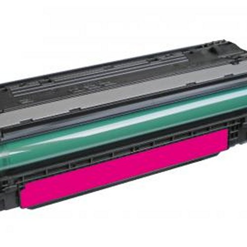 Initiative Compatible HP Toner Cartridge Magenta CE253A