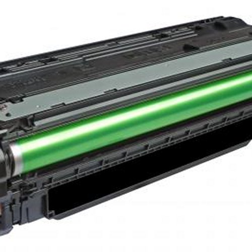 Initiative Compatible HP Toner Cartridge Black CE260X