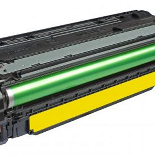 Initiative Compatible HP Toner Cartridge Yellow CE262A
