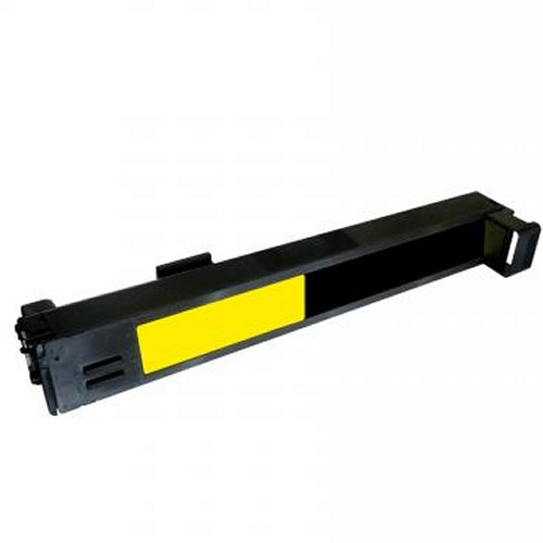 Initiative Compatible HP Toner Cartridge Yellow CB382A