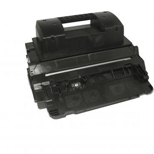 Initiative Compatible HP Toner Cartridge Black CE390A