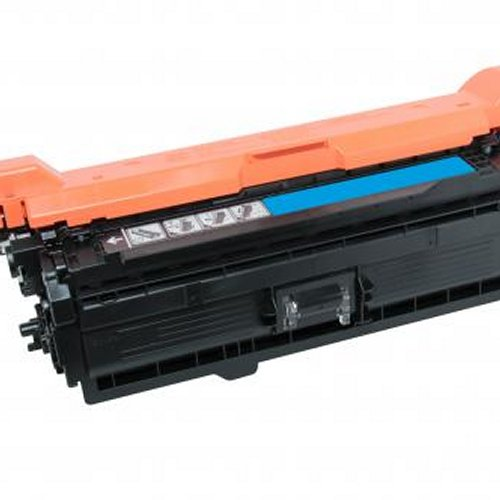 Initiative Compatible HP Toner Cartridge Cyan CE401A
