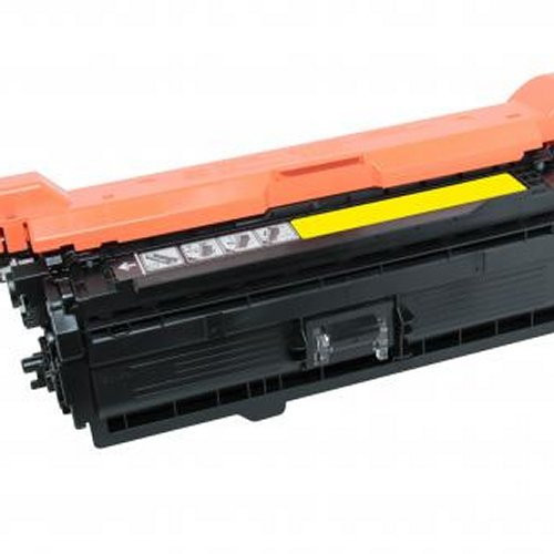 Initiative HP Toner Cartridge Yellow CE402A