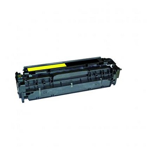Initiative Compatible HP Toner Cartridge Yellow CE412A