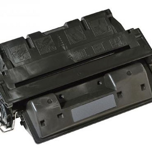 Initiative Compatible Laser Toner Cartridge Black HP C8061X