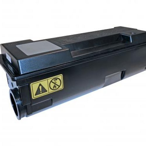 Initiative Compatible Kyocera Toner Cartridge Black TK-340