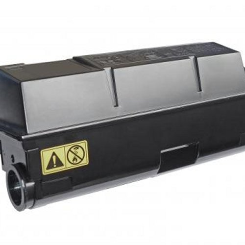 Initiative Compatible Kyocera Toner Cartridge Black TK-360