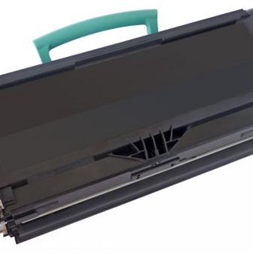 Initiative Compatible Lexmark Toner Cartridge Black E360H11E