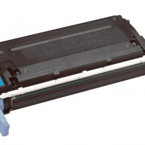 Initiative Compatible HP Toner Cartridge Cyan C9721A