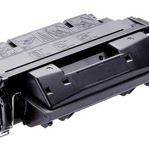 Initiative Compatible Laser Toner Cartridge Black HP C4127X