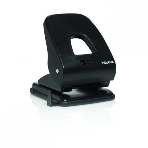 Initiative Heavy Duty 2 Hole Punch