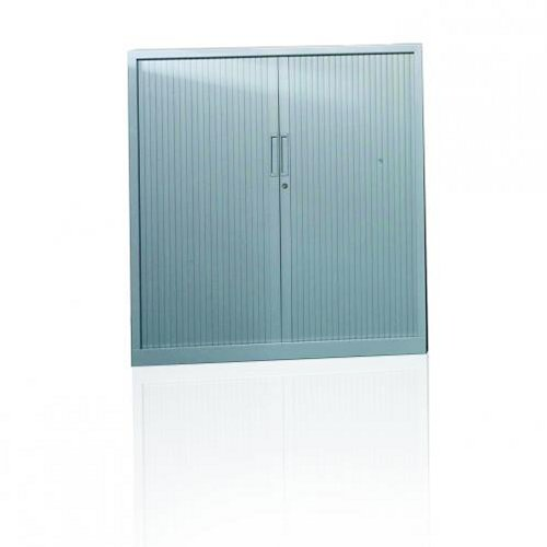 Initiative Side Open Tambour 1680mm Grey