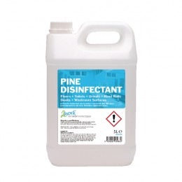 2Work Pine Disinfectant 5 Litre