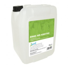2Work Rinse Aid Additive 20 Litre
