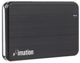 Imation Apollo G2 2.5 Identity 320Gb Portable Hard Disk Drive