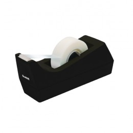 Scotch Tape Dispenser Black