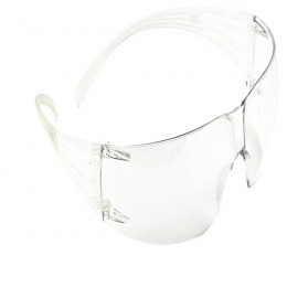3M SF200 SecureFit Safety Spectacles Clear