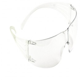 3M SF201 SecureFit Protective Eyewear Clear