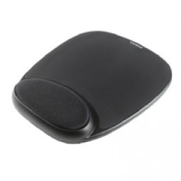Kensington Gel Mouse Rest Black