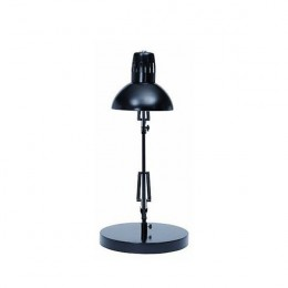 Alba Architect Desk Lamp 60w Black