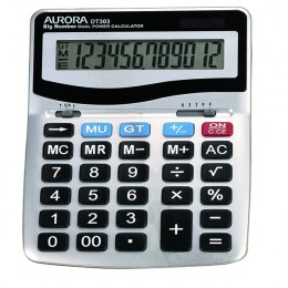 Aurora DT303 Desktop Calculator