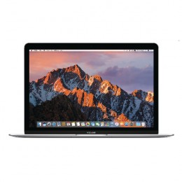 Apple Macbook 12IN 1.3GHZ I5 512Gb Silver