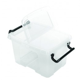 Strata Smart Box with Lid 6 Litre
