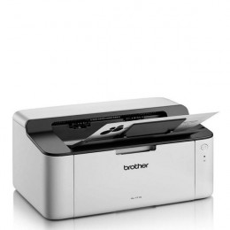 Brother HL-1110 Compact Mono Laser Printer